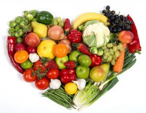 Eat for Heart Health