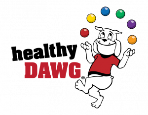 Welcome Letter for New Dawgs