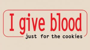 Top 8 Reasons to Give Blood
