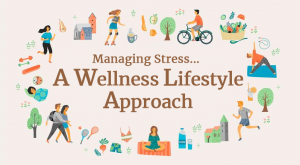 #BeWellUGA and Learn About…Managing Stress: A Wellness Lifestyle Approach