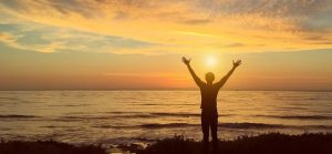 #BeWellUGA and Learn About…Managing Stress: Spirituality