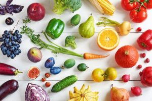 #BeWellUGA at Home: Eating Well During Times of Stress