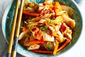 Explore the Store: Kimchi