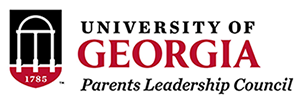 UGA Parents Leadership Council logo