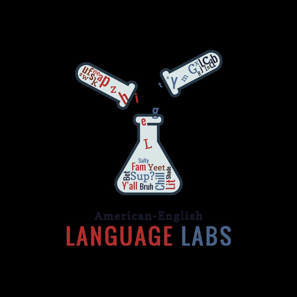 Language Lab Logo