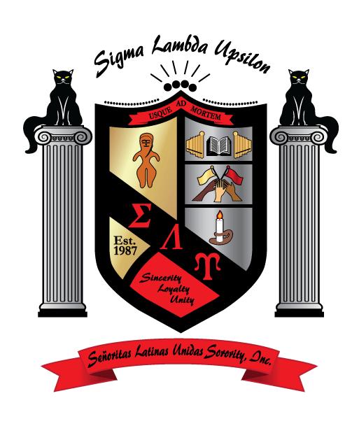 Sigma Lambda Upsilon